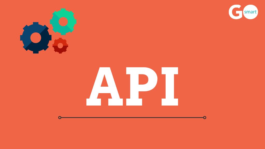 API – Connect Your GO Smart Data