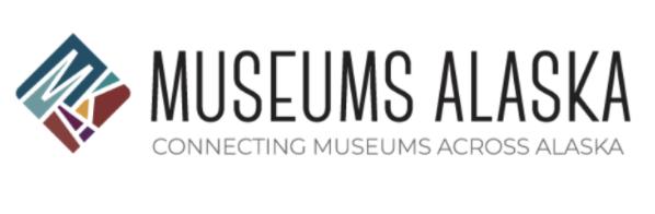 Museums Alaska Logo