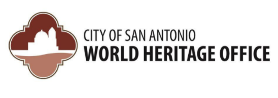City of San Antonio World Heritage Office Logo
