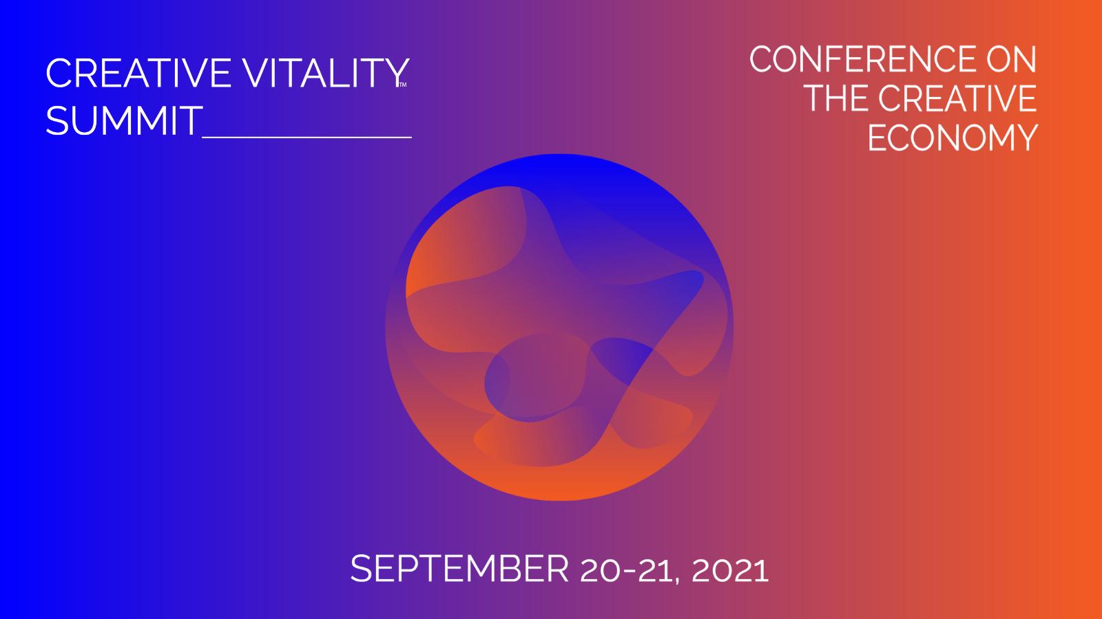 2021 Creative Vitality Summit